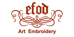 Adina Gatt's Efod Art Embroidery Jerusalem Nahariya